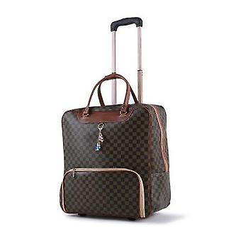 Women's Bavul Su Geçirmez Kabin Oxford Bezi, Araba Arabası, Bagaj, Römork
