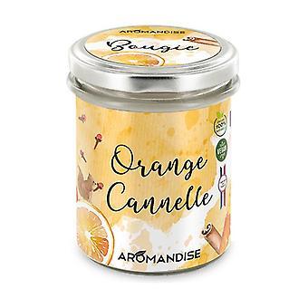 Orange Cinnamon Candle 1 unit