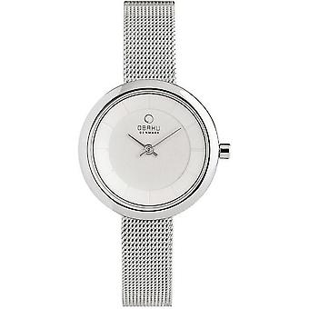 Obaku montre bracelet femme V146LXCIMC