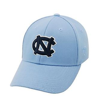 Pohjois-Carolina Tar Korkokengät NCAA TOW Premium Collection Memory Fit Hat