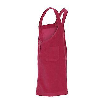 Trespass Girls Convince Pinafore Casual Dress
