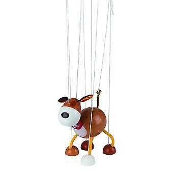 Goki marionetă câine marionetă