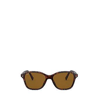 Persol PO3244S havana unisex sunglasses
