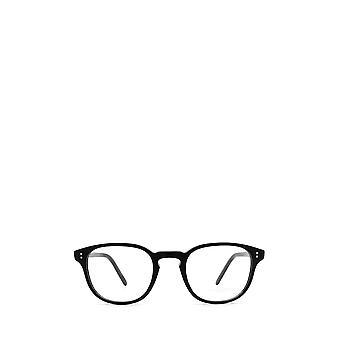 Oliver Peoples OV5219 musta unisex silmälasit
