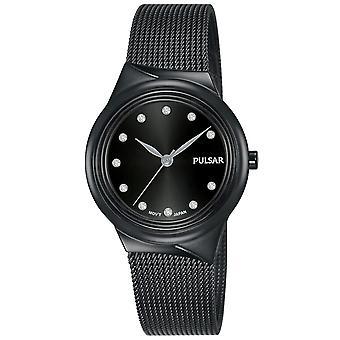 Ladies Watch Pulsar PH8443X1, Quartz, 30mm, 3ATM