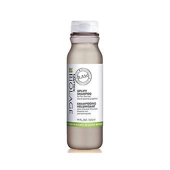 Shampoo de elevação RAW da Matrix Biolage Biolage RAW