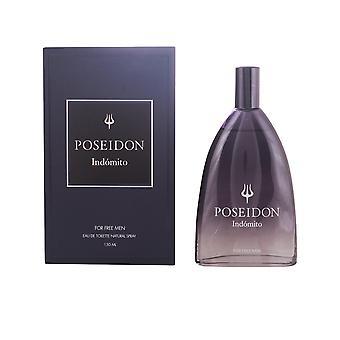 Posseidon Poseidon Indomito For Men Edt Spray 150 Ml For Men