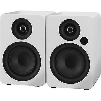 Monacor SOUND-4BT/WS 2-way speaker assemby set 10 cm 4 inch 30 W 1 pc(s)