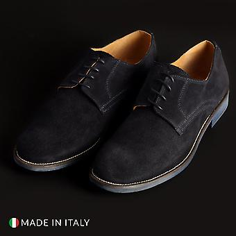 Sb 3012 - 06_camosciobucato - chaussures pour hommes