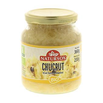 Sauerkraut Bio 360 g
