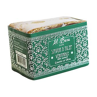 Olive Aleppo Soap 20% Laurel 200 g