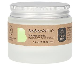Moisturising Day Cream Babaria Bio (50 ml)
