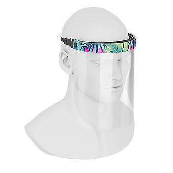 Isolay Face Shield Floral