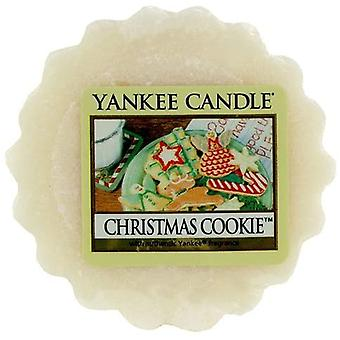 Yankee candle christmas cookie™ wax tart