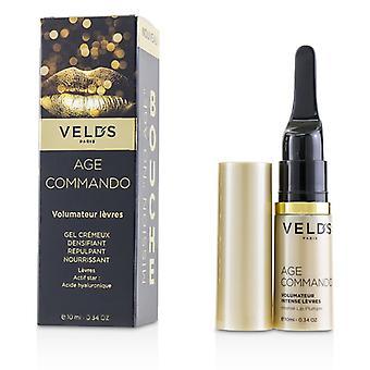 Veld's Age Commando - Volumateur Lèvres 10ml