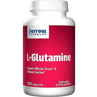 Jarrow Formules L-Glutamine 1000mg Tabs 100