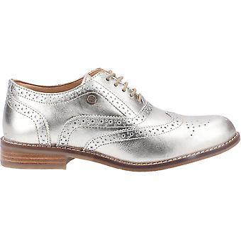 Hush pennut naisten natalie pitsi kenkä eri värejä 30241