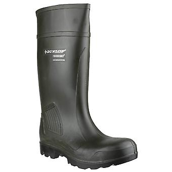 Dunlop purofort profesjonell sikkerhet wellies kvinner