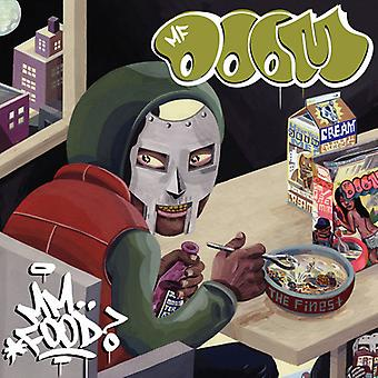 Mf Doom - Mm Food [CD] USA import