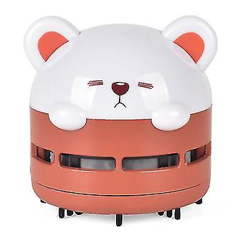 portable desktop vacuum cleaner,Automatic desktop cleaner,USB night light