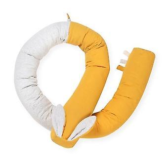 Moutarde de mousseline d'oreiller de serpent