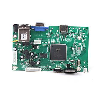 Mini Nvr, Security Network Recorder Board 4ch 1080p/8ch 960p Onvif E-mail alert