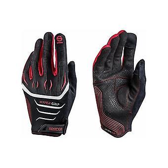 Handschoenen Sparco Hypergrip Zwart