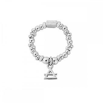 ChloBo Sterling Silver Mini Air Ring