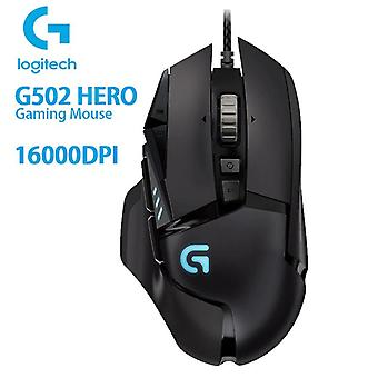 High Performance Gaming Mouse Tunable Mouse Gamer