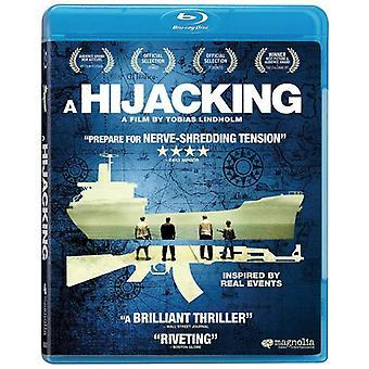 Hijacking [BLU-RAY] USA import