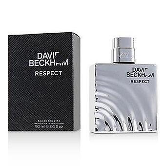 Respect Eau De Toilette Spray 90ml/3oz