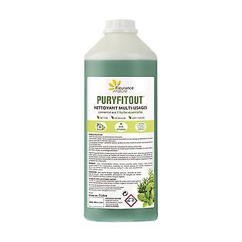 Puryfitout Organic Organic Detergent 1 L