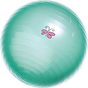 Gerui Pregnancy Maternity Anti-Burst Extra Thick Birthing Ball for Labour Yoga with Home Exercise