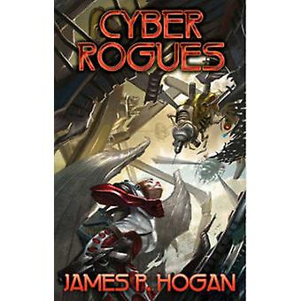 Cyber Rogues Baen