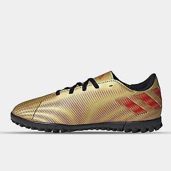 adidas Nemeziz Messi .4 Childrens Astro Turf Trainers
