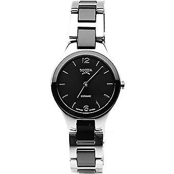 Boccia Women's Watch. 3306-02