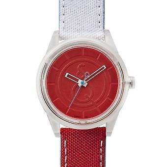 Q&Q Reloj de pulsera de cuarzo W001286(2)