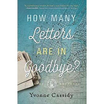 Hoeveel Letters zijn In vaarwel?