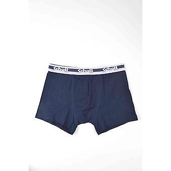 Blue Boxer Marine Schott Men
