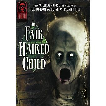 Masters of Horror - Fair Haired Child [DVD] USA import