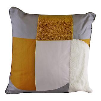 Abstrakti design kuvioitu tyyny, design B
