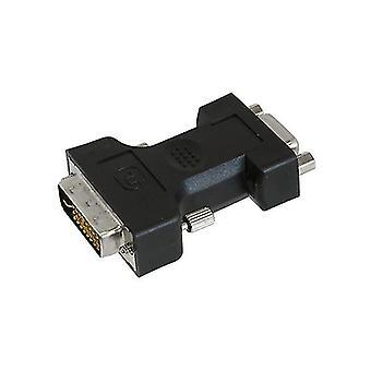 Pro2 Vga-kontakt til Dvi I-plugg