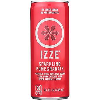 عصير المشروبات إيز Sprkl الرمان، حالة من 12 × 8.4 أوقية