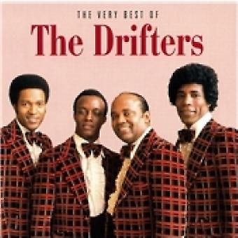 Drifters det aller beste av Drifters CD
