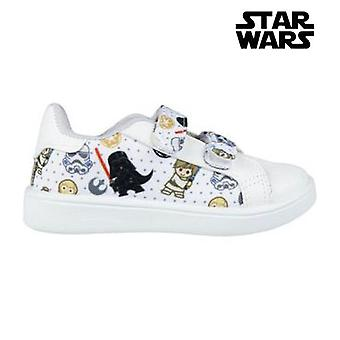 Trainers Star Wars 72960 White