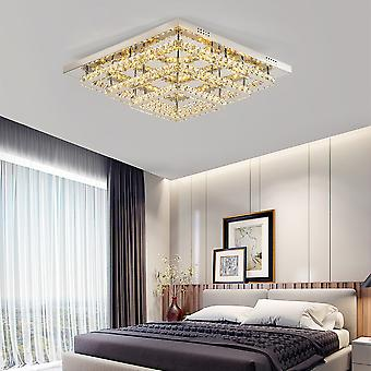 70CM Moderne Kristall LED Deckenleuchte