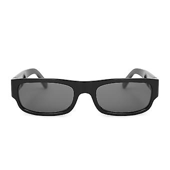 Celine Rectangular Sunglasses CL40087I 01A 56