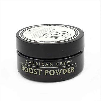 Tratamiento voluminoso Boost Powder American Crew (10g)