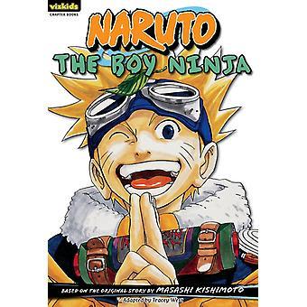 Naruto Chapter Book Vol. 1 by Masashi Kishimoto