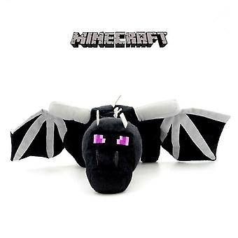 Action Toy Figure Kids Gift Dragon Soft The Minecraft Ender(60cm)